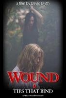 Wound - New Zealand Movie Poster (xs thumbnail)