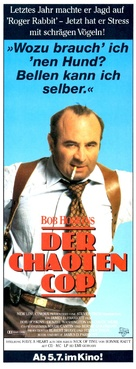 Heart Condition - German Movie Poster (xs thumbnail)