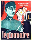 Balarrasa - French Movie Poster (xs thumbnail)