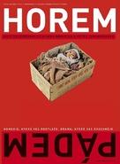 Horem pádem - Czech poster (xs thumbnail)