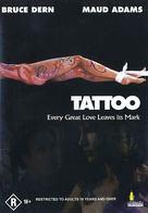 Tattoo - Australian DVD cover (xs thumbnail)