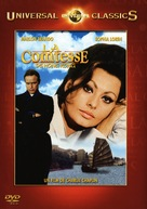 A Countess from Hong Kong - French Movie Cover (xs thumbnail)