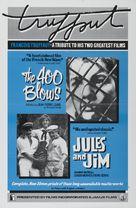 Les quatre cents coups - Combo poster (xs thumbnail)