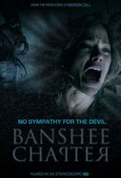 The Banshee Chapter - Movie Poster (xs thumbnail)