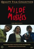 Wilde mossels - Dutch DVD cover (xs thumbnail)