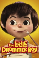 The Little Drummer Boy - DVD movie cover (xs thumbnail)