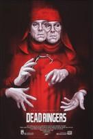 Dead Ringers - poster (xs thumbnail)