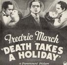 Death Takes a Holiday - Movie Poster (xs thumbnail)