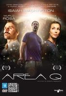 Area Q. - Brazilian Movie Cover (xs thumbnail)