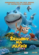 SeeFood - Slovak Movie Poster (xs thumbnail)