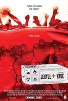Jekyll + Hyde - Movie Poster (xs thumbnail)