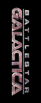 """""""Battlestar Galactica"""" - Logo (xs thumbnail)"""