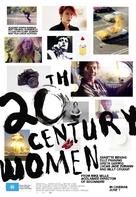 20th Century Women - Australian Movie Poster (xs thumbnail)
