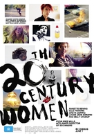 20th Century Women - Australian Movie Poster (xs thumbnail)