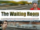 The Waiting Room - British Movie Poster (xs thumbnail)