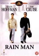 Rain Man - Dutch Movie Cover (xs thumbnail)