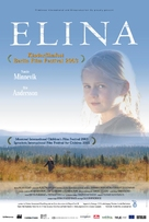 Elina - Som om jag inte fanns - Movie Poster (xs thumbnail)