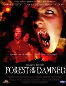Forest of the Damned - poster (xs thumbnail)