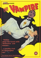 Vampiro, El - British DVD cover (xs thumbnail)