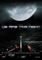 Wir sind die Nacht - Movie Poster (xs thumbnail)