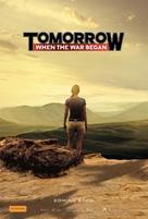 Tomorrow, When the War Began - Australian Movie Poster (xs thumbnail)
