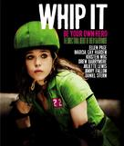 Whip It - Blu-Ray movie cover (xs thumbnail)