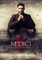 """Medici"" - International Movie Poster (xs thumbnail)"