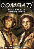 """Combat!"" - DVD movie cover (xs thumbnail)"