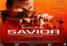 Savior - French Movie Poster (xs thumbnail)