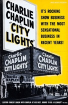 City Lights - poster (xs thumbnail)