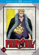 """Fairy Tail"" - Blu-Ray cover (xs thumbnail)"