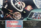 Uchu daisenso - Italian poster (xs thumbnail)
