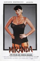 Miranda - Spanish Movie Poster (xs thumbnail)