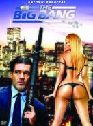 The Big Bang - DVD cover (xs thumbnail)