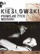 La double vie de Véronique - Polish Movie Cover (xs thumbnail)
