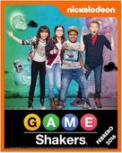 """Game Shakers"" - Spanish Movie Poster (xs thumbnail)"