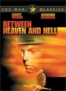 Between Heaven and Hell - DVD cover (xs thumbnail)