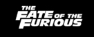 The Fate of the Furious - Logo (xs thumbnail)