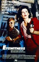 Eyewitness - Movie Poster (xs thumbnail)