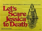 Let's Scare Jessica to Death - British Movie Poster (xs thumbnail)