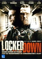 Locked Down - French DVD cover (xs thumbnail)