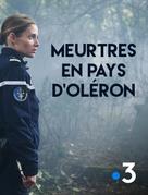 """""""Meurtres à..."""" Meurtres en pays d'Oléron - French Movie Poster (xs thumbnail)"""