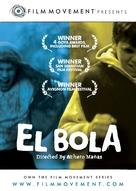 Bola, El - Movie Cover (xs thumbnail)