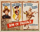 Son of Paleface - Movie Poster (xs thumbnail)
