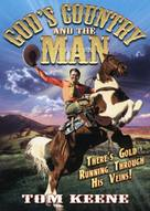 God's Country and the Man - DVD cover (xs thumbnail)
