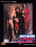 Hollywood Chainsaw Hookers - Movie Poster (xs thumbnail)