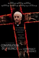 Conspiracy of Silence - Canadian poster (xs thumbnail)
