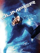 Jumper - DVD movie cover (xs thumbnail)