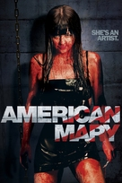 American Mary - Movie Poster (xs thumbnail)