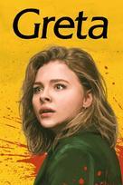 Greta - Movie Cover (xs thumbnail)